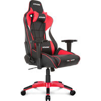 Pro-X V2 Gaming Chair (Red) PRO-X/RED/V2