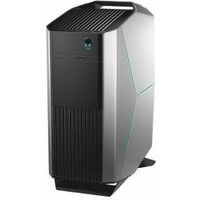 DA90VR-9HL ALIENWARE Aurora R8 [ i7-9700K / RTX 2070 / 16GB RAM / 256GB SSD / 2TB HDD / Windows 10 Home / シルバー ] 《送料無料》