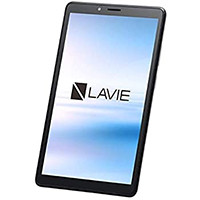 PC-TE507KAS LAVIE Tab E [ 7型 / WSVGA タッチパネル / MediaTek MT8321 / 2GB RAM / ストレージ32GB / Android / Wi-Fi / シルバー ]