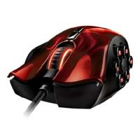 Naga Hex Wraith Red Edition (RZ01-00750200-R3M1) 《送料無料》
