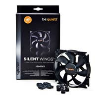 SILENT WINGS2 120mm