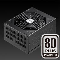 LEADEX PLATINUM SE 1000W-BK 《送料無料》