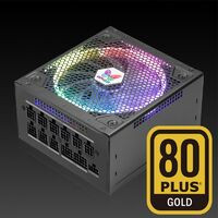 LEADEX III GOLD ARGB PRO 650W 《送料無料》