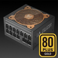 LEADEX V Gold PRO 1000W SF-1000F14TG V2.0