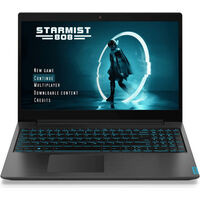 1LK001AJP IdeaPad L340 Gaming [ 15.6型 / フルHD / i7-9750H / GTX 1650 / 16GB RAM / 1TB HDD / Windows 10 Home / ブラック ] 《送料無料》