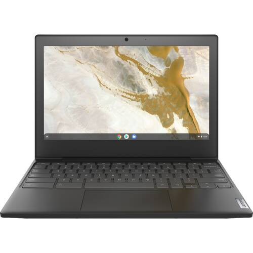 82BA000LJP IdeaPad Slim 350i Chromebook [ 11.6型 / HD / Celeron N4020 / 4GB RAM / 32GB eMMC / Chrome OS / オニキスブラック ]