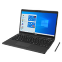 FMVU95E2B FMV LIFEBOOK UH [ 13.3型 / フルHD タッチパネル / i7-10510U / 8GB RAM / 512GB SSD / Windows 10 Home / MS Office H&B / ピクトブラック ] 《送料無料》