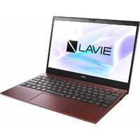 PC-PM750BAR LAVIE Pro Mobile [ 13.3型 / フルHD / i7-1165G7 / 8GB RAM / 512GB SSD / Windows 10 Home / MS Office H&B / クラシックボルドー ]