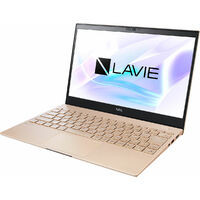 PC-PM550BAG LAVIE Pro Mobile [ 13.3型 / フルHD / i5-1135G7 / 8GB RAM / 512GB SSD / Windows 10 Home / MS Office H&B / フレアゴールド ]