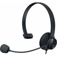 Tetra ヘッドセット 有線アナログ接続 片耳 【日本正規代理店保証品】 RZ04-02920100-R3M1