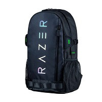 Rogue Backpack V3 - Chromatic Edition 13inch 13インチノートPC収納  バックパック 亀裂防止 防水加工 ホログラフィックロゴ 【日本正規代理店保証品】 RC81-03630116-0000 《送料無料》
