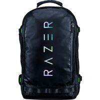 Rogue Backpack V3 - Chromatic Edition 17inch 17インチノートPC収納  バックパック 亀裂防止 防水加工 ホログラフィックロゴ 【日本正規代理店保証品】 RC81-03650116-0000 《送料無料》