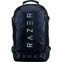 Rogue Backpack V3 - Chromatic Edition 17inch 17インチノートPC収納  バックパック 亀裂防止 防水加工 ホログラフィックロゴ 【日本正規代理店保証品】 RC81-03650116-0000