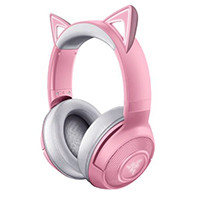 Kraken BT Kitty Edition - Quartz Pink (RZ04-03520100-R3M1) 《送料無料》