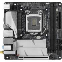 ASRock アスロック Z490M-ITX/ac 《送料無料》