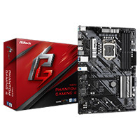 H470 Phantom Gaming 4 《送料無料》