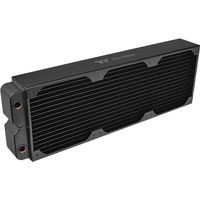 Pacific CL360 DIY LCS Radiator Copper CL-W191-CU00BL-A 《送料無料》
