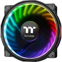 Riing Plus 20 RGB Radiator Fan TT Premium Edition Single packNo Controller CL-F070-PL20SW-A