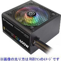 TOUGHPOWER GX1 RGB GOLD PS-TPD-0600NHFAGJ-1 《送料無料》