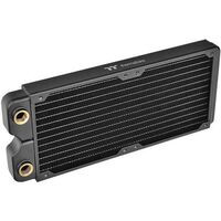 Pacific C240 DIY LCS Radiator Copper CL-W227-CU00BL-A 《送料無料》