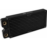Pacific CLM240 DIY LCS Radiator CL-W236-CU00BL-A 《送料無料》