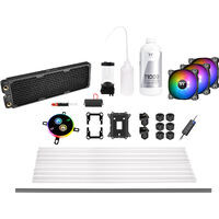 Pacific C360 DDC Hard Tube Water Cooling Kit CL-W243-CU12SW-A 《送料無料》