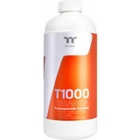 T1000 Transparent Coolant CL-W245-OS00OR-A(オレンジ)