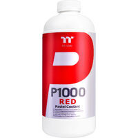 P1000 Pastel Coolant CL-W246-OS00RE-A(レッド) 《送料無料》