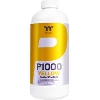 P1000 Pastel Coolant CL-W246-OS00YE-A(イエロー)