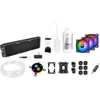Pacific C360 DDC Soft Tube Water Cooling Kit CL-W253-CU12SW-A 《送料無料》