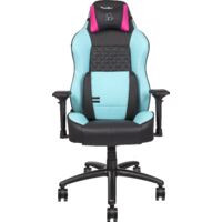 HATSUNE MIKU Gaming Chair EGC-GTC-BCLFDL-01 (直送商品となります) 《送料無料》