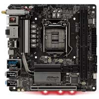 Fatal1ty Z370 Gaming-ITX/ac intelCPU用 《送料無料》