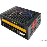 Toughpower DPS G RGB 1500W TITANIUM PS-TPG-1500DPCTJP-T 《送料無料》