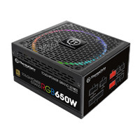 TOUGHPOWER GRAND RGB 650W (PS-TPG-0650FPCGJP-R) 《送料無料》