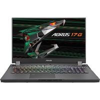 AORUS 17G YC-8JP6450SH [ 17.3型 / フルHD / i7-10780H / RTX 3080 / 32GB RAM / 1TB SSD / Windows 10 Home / 英字配列 ] 《送料無料》