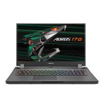 KD-72JP325SH AORUS 17G [ 17.3型 / フルHD / i7-11800H / RTX 3060 / 16GB RAM / 512GB SSD / Windows 10 Home / 英語配列 ]