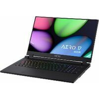 KB-8JP4130SH AERO 17 HDR [ 17.3型 / 4K / i7-10875H / RTX 2060 / 16GB RAM / 512GB SSD / Windows 10 Home / 日本語配列 ] 《送料無料》