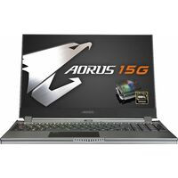KB-8JP2130MH AORUS 15G [ 15.6型 / フルHD / i7-10875H / RTX 2060 / 16GB RAM / 512GB SSD / Windows 10 Home / 英字配列 ] 《送料無料》