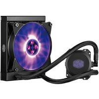 MasterLiquid ML120L RGB MLW-D12M-A20PC-R1 ※春の大感謝祭! 《送料無料》
