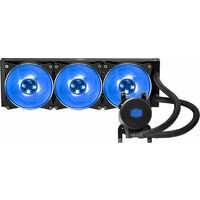 MasterLiquid ML360 RGB TR4 Edition MLX-D36M-A20PC-T1 《送料無料》