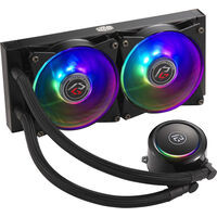 MasterLiquid ML240R RGB Phantom Gaming Edition MLX-D24M-A20PC-RP 《送料無料》