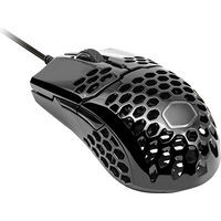 MasterMouse MM710 MM-710-KKOL2 (Black glossy) 《送料無料》
