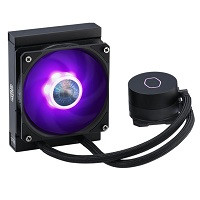 MASTERLIQUID ML120L V2 RGB MLW-D12M-A18PC-R2 《送料無料》
