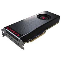 Radeon RX Vega 56 AIR Black 8GB (HS-VEGR8GSNR) 《送料無料》