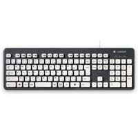 Washable Keyboard K310 (グレー)