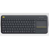 Wireless Touch Keyboard k400 Plus K400pBK