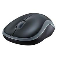 Wireless Mouse M186 SG (スイフトグレー)