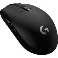 G304 LIGHTSPEED Wireless Gaming Mouse G304 (ブラック)