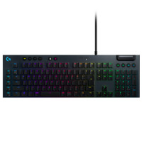 G813-TC LIGHTSYNC RGB Mechanical Gaming Keyboards-Tactile 《送料無料》