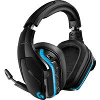 G933s Wireless 7.1 LIGHTSYNC Gaming Headset  3.5mmジャック / USBワイヤレス PS5/PS4/Switch/PC 国内正規品 《送料無料》